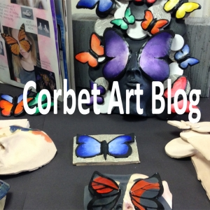 Corbet Art Blog Slide