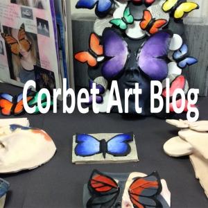 Corbet Art Blog Slide