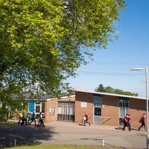 Virtual Tour of the School